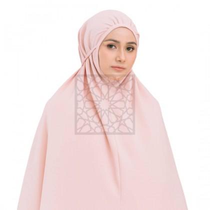 Krika Hasna Pink Lemonade Classic Cut