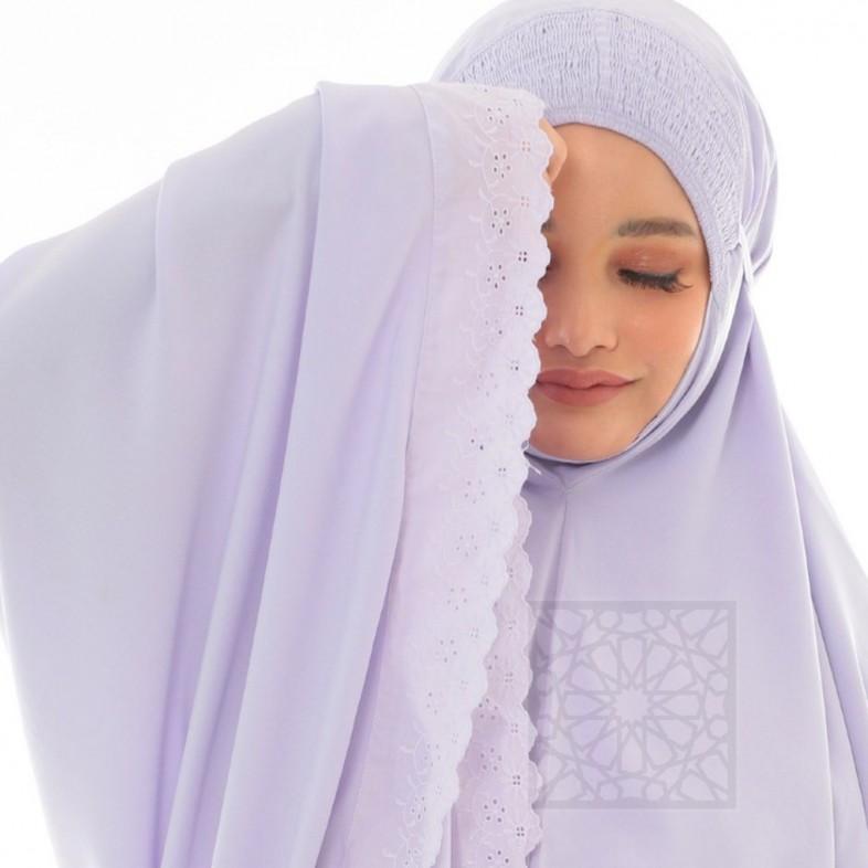 TravelMate Al-Baraqah Lilac