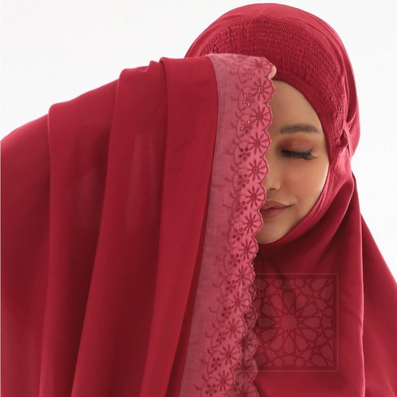 TravelMate Al-Baraqah Ruby